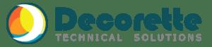 Decorette Solution Rénovation de bureaux logo